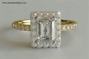 yellow gold emerald cut engagement rings yellow gold engagement rings yellow gold engagement rings emerald cut