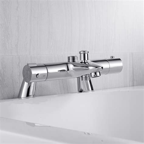 Thermostatic Shower Faucet everso stainless steel thermostatic mixing valve