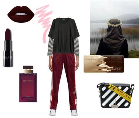 5 Inspirasi Fashion Hijab yang Praktis dan Stylish untuk Nonton Konser Incubus | BukaReview