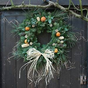20inch, Luxury, Wreath, With, Fruit