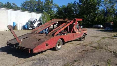 ford   flatbeds rollbacks