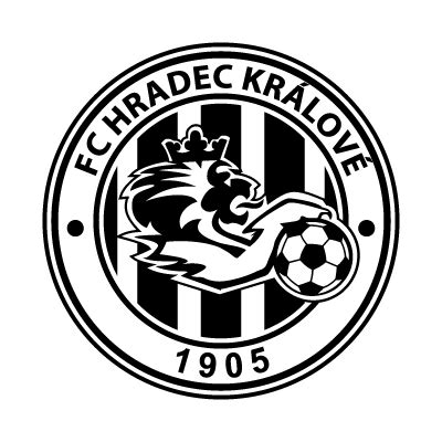 FC Hradec Kralove logo vector free download - Brandslogo.net