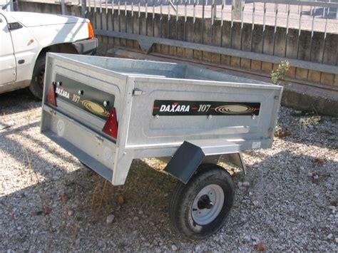 carrello porta auto usato vendesi miniescavatore cerco carrello appendice usato per auto
