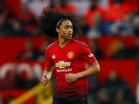 tahith chong delighted   manchester united bow
