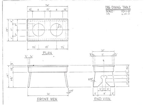 dining table construction plans wood dining table construction plans pdf plans