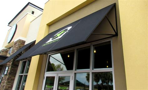 Fixed Awnings & Canopies