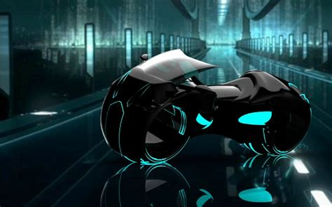This article is about the light cycle seen in tron: gaming zone: 20 Mindblowing Concept Motorcycle Designs - Technology.am
