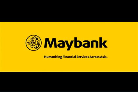 Refreshed Maybank Corporate Brand