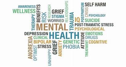 Mental Nursing Illness Improving Background Austin Texas