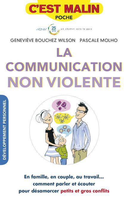 communication non violente télécharger pdf gratuit