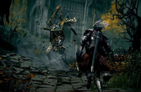 'Elden Ring' to feature six dungeons, each with unique ...