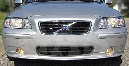 volvo  chrome grill custom grille grill inserts