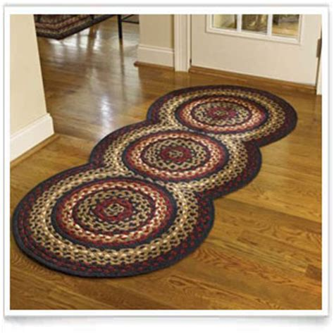 Rustic Bathroom Rug Sets by Primitive Country And Rustic Decor For The Home