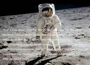 Famous Quotes By Neil Armstrong. QuotesGram