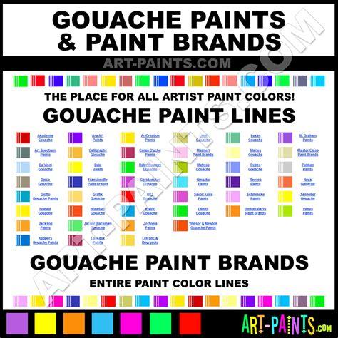 gouache art paints gouache paint gouache color gouache