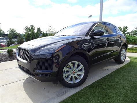2019 Jaguar E Pace 2 by New 2019 Jaguar E Pace S Suv In Cincinnati 190052