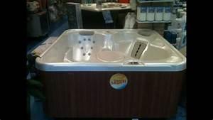Hot Spot Sx Hot Tub
