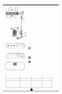 Midea 12000 Btu Air Conditioner Operation  U0026 User U2019s Manual