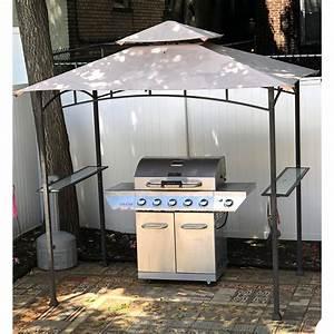 Rauchfreier Grill Aldi : replacement canopy for aldi grill gazebo 350 garden winds ~ Kayakingforconservation.com Haus und Dekorationen