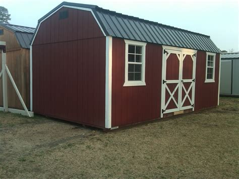 Shed Goldsboro Carolina great deals on wood buildings extras hometown sheds