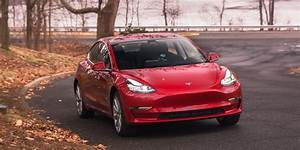 Tesla Model 3 Price : tesla lowers model 3 price to 42 900 business insider ~ Maxctalentgroup.com Avis de Voitures