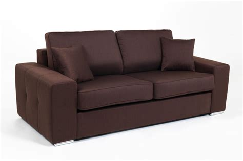 canap convertible couchage 160 canape convertible couchage 160 cm cotton 108