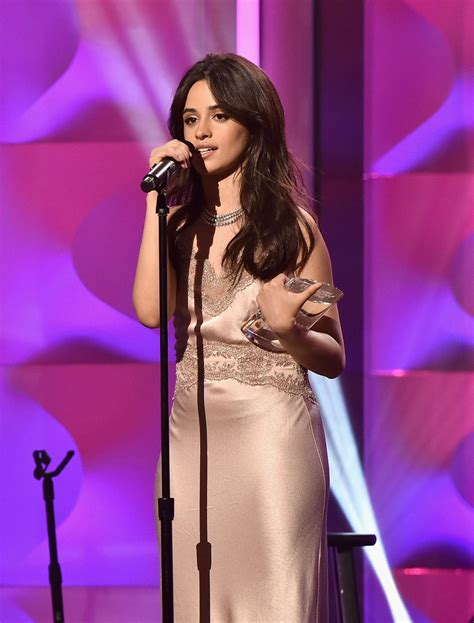 List Awards Nominations Received Camila Cabello