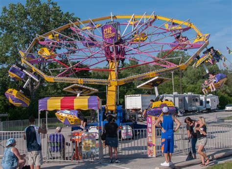rides funtime carnival cincinnatiohio
