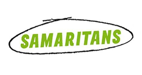 samaritans helping  community