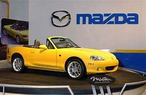 Mazda Miata Service Repair Manual 1991-2005