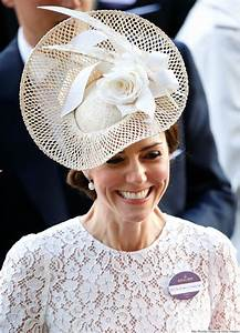 Kate Middleton's Royal Ascot Outfit Was Accessorized With ...