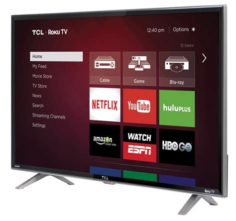 tcl roku inch stand tvs series lg guide recenzie sk