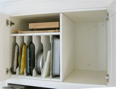 Kitchen Small Design Ideas - kitchen organization how to install pull out drawers in cabinet above fridge remodelando la casa
