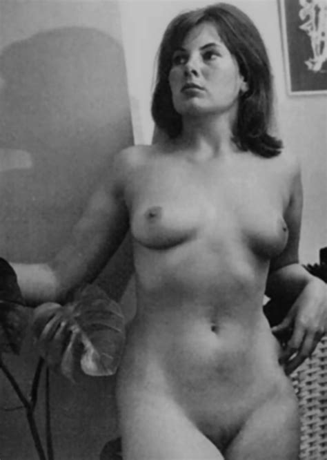 Molly Peters Nude Pics Page 1