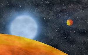 Hard-to-Kill Alien Planets Survive Dying Star's Last Gasp ...