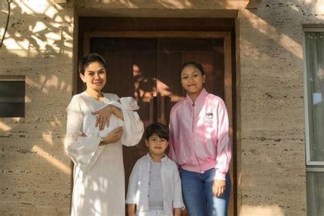 Potret Hangat Nikita Mirzani Dan Ketiga Anaknya Bukti