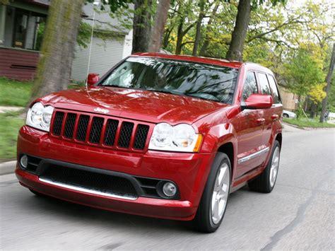cherokee jeep 2006 2006 chevrolet trailblazer ss vs 2006 jeep grand cherokee
