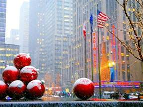 christmas in nyc what to do during the holidays in nyc travel channel travel channel