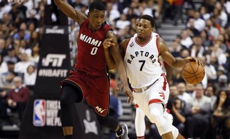 Watch Toronto Raptors vs Miami Heat Game 6 Online Free ...