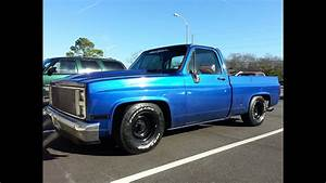 87 Chevy Truck Project Update