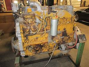 Caterpillar 3406b  Stock  21403560