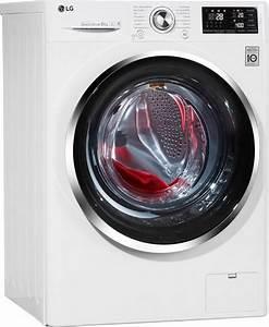 Waschmaschine 9 Kg : lg waschmaschine f14u2 vcn2h 9 kg 1400 u min otto ~ Markanthonyermac.com Haus und Dekorationen