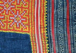 Major Fabric Weaving Patterns