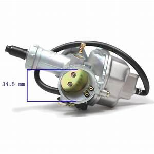 Chinese Atv Carburetor High Performance Gy6 150cc Manual