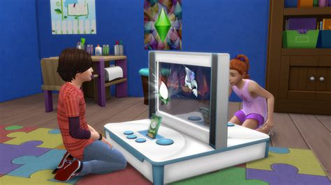 The Sims 4 Kids Room Stuff Review
