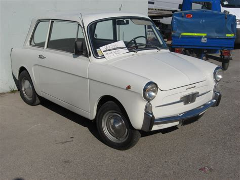 File:Autobianchi Bianchina Berlina at the Old Time Show in ...