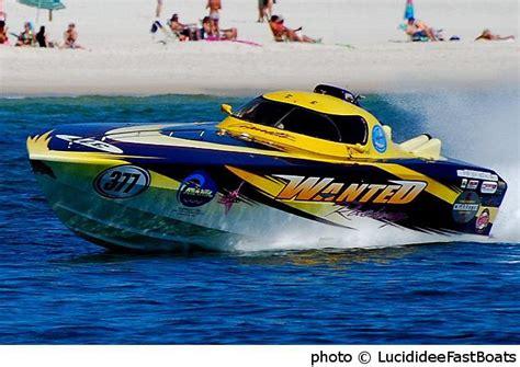 Fast Boat Orange Beach opa racing news 2010