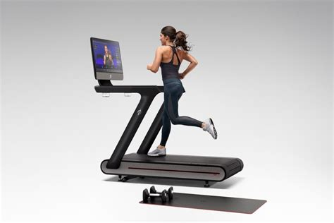 Peloton just recalled its treadmills—here's what to do if you own one. Peloton Treadmill Furthers The Fitness Brand's Bid To ...