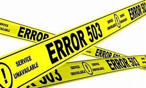Fehler Des Mittelwertes Berechnen : was sind http 503 fehler und wie lassen sie sich beheben ~ Themetempest.com Abrechnung