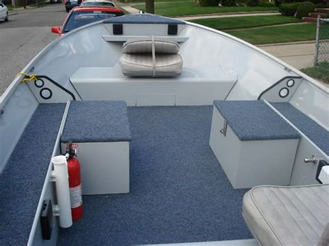 Aluminum Bass Boat Rebuild by 17 Best Images About Boats On Rod Holders